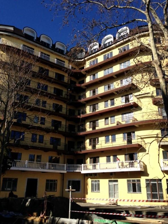 Нежитлове приміщення загальною площею 60,00 кв. м у АР Крим