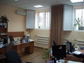 Нежитлове приміщення, площею 1732,1 кв. м в м. Енергодар