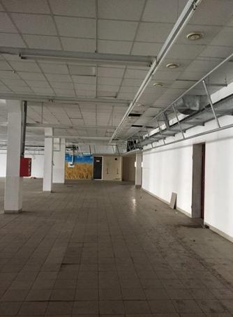 Багатофункціональна будівля, заг.пл. 8262,2 кв.м., що розташована за адресою: Дніпропетровська область, м. Кам'янське, просп. Свободи, буд.37 та осн.засоби 3220 од.