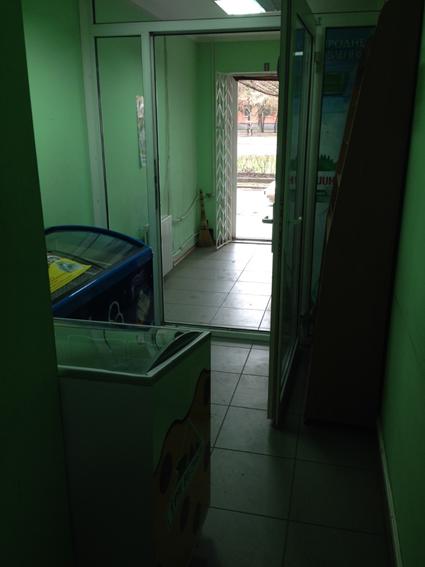 Нежитлове приміщення офісу площею 52,3 кв.м , за адресою м. Миколаїв, проспект Богоявленський (проспект Жовтневий), 53