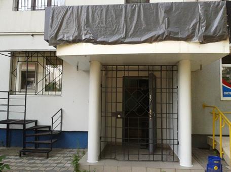 Нежилі приміщення, площею 172,3 кв.м, за адресою м. Одеса, вулиця Малиновського Маршала, буд. 1/1 та основні засоби в кількості 192 од.